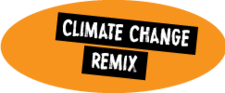 Button Climate Change Remix