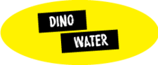 Button Dino Water