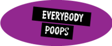 Button Everybody Poops