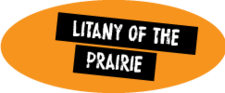 Button Litany Of The Prairie
