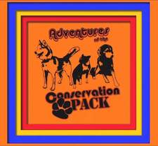 Adventures Of The Conservation Pack
