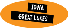 Button Iowa Great Lakes