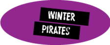 Button Winter Pirates