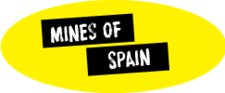Button Mines Of Spain