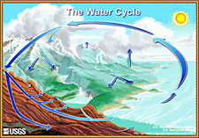 Water Cycle No Text