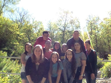 Cardinal Creek  Ap Biology Class From Nhs
